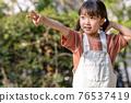 어린이 라이프스타일 체험학습 교육 76537419