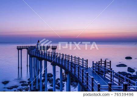 Sea, the  beach, Beach 76539496