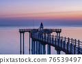 sunrise, Sunrise, Sea 76539497