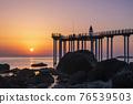 sunrise, Sunrise, Sea 76539503