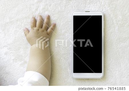 嬰兒 寶寶 寶貝 76541885