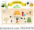 無主營的營地生存顏色 76544978