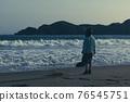 海 大海 海洋 76545751