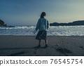 海 大海 海洋 76545754
