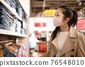 女性購物 76548010