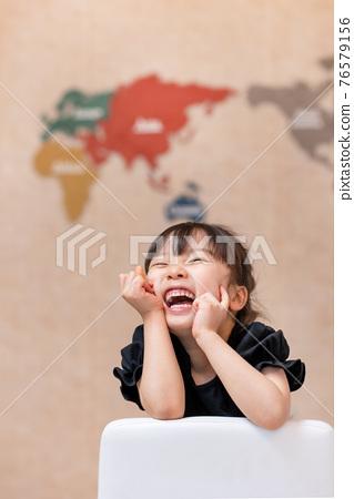 라이프스타일 어린이 교육 미래 76579156