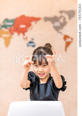 라이프스타일 어린이 교육 미래 76579163