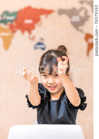 라이프스타일 어린이 교육 미래 76579165