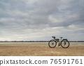 biking, touring or commuting - Boyd Lake 76591761