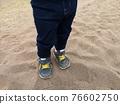 sand beach, sandy beach, feet 76602750