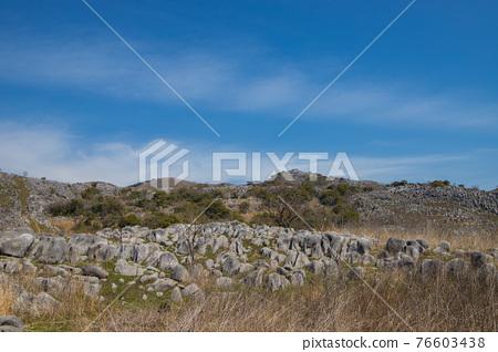 Scenery of Hiraeda 76603438
