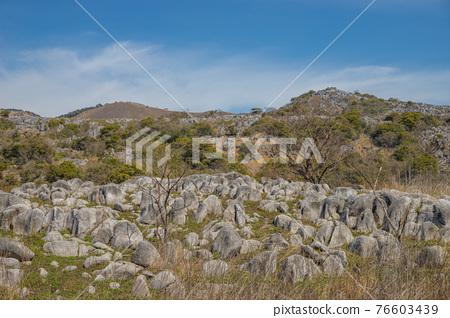 Scenery of Hiraeda 76603439