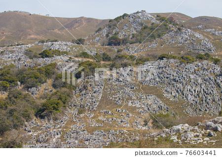 Scenery of Hiraeda 76603441