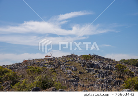 Scenery of Hiraeda 76603442