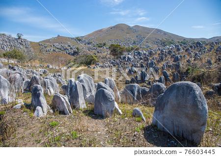 Scenery of Hiraeda 76603445