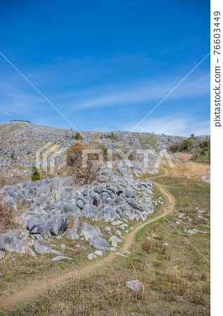 Scenery of Hiraeda 76603449