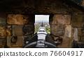 artillery, cannon, gun 76604917