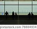 haneda airport, airport, runway 76604934