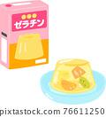 盒子 果凍 凍 76611250