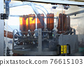 Shop for bottling and packaging beer 76615103