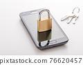 智能手機的安全性 76620457