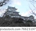 白鷺城 姬路城堡 姫路城 76623197