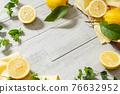 lemon, lemons, fruit 76632952