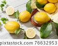 lemon, lemons, fruit 76632953