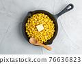 玉米 玉蜀黍 黃油 76636823