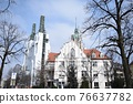 세인트 폴 교회 (독일 뮌헨) 76637782