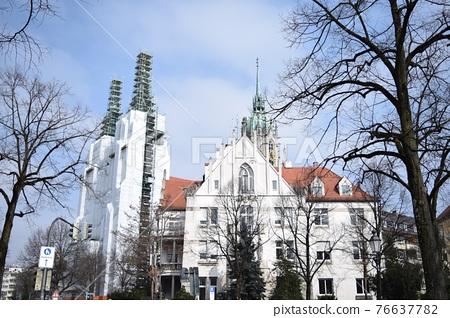 Church of St. Paul (Munich, Germany) 76637782
