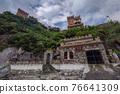 boccadasse santa chiara genoa district by the sea castle 76641309