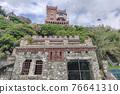 boccadasse santa chiara genoa district by the sea castle 76641310