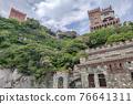 boccadasse santa chiara genoa district by the sea castle 76641311