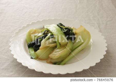 中式料理 中式快炒 油炸食品 76645076