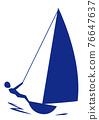 Sailing 76647637