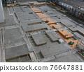 基礎工程 鋼筋混凝土 碎石 76647881