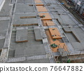 基礎工程 鋼筋混凝土 碎石 76647882