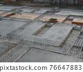基礎工程 鋼筋混凝土 碎石 76647883