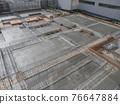 基礎工程 鋼筋混凝土 碎石 76647884