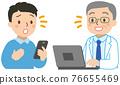 手機 智能手機 智慧型手機 76655469