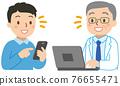 手機 智能手機 智慧型手機 76655471