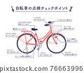 自行車 腳踏車 檢查 76663996