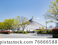 National Yoyogi Stadium First Gymnasium 76666588