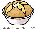 黃油 食物 美食 76666774