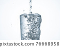 mineral water, glass, water 76668958