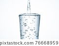 mineral water, glass, water 76668959