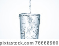 mineral water, glass, water 76668960