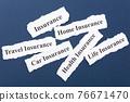 Insurance 76671470