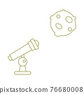 Telescope Planet Astronomy Space Science discovery 76680008